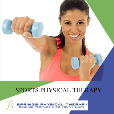 Springs Physical Therapy