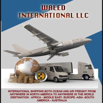 Waled International LLC