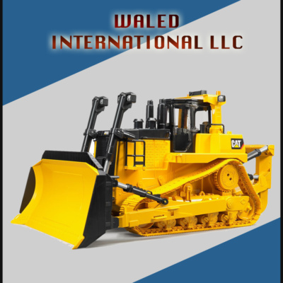 Waled International LLC