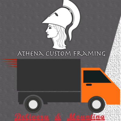 Athena Custom Framing Inc.
