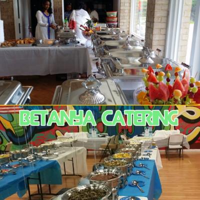 Betanya Ethiopian Market & Cafe