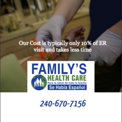 Family's Urgent Care