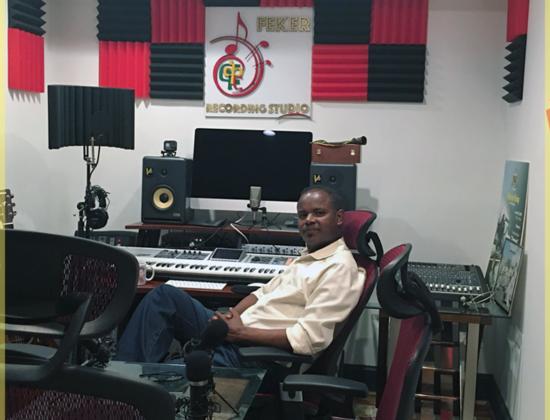 Feker Sound Recording Studio