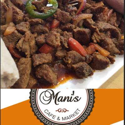 Mani's Cafe & Market