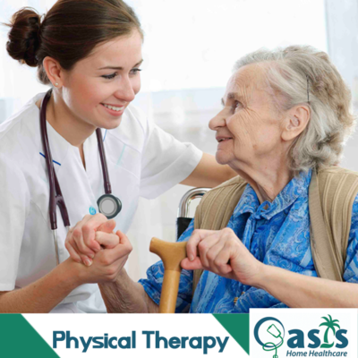 Oasis Home Healthcare Inc