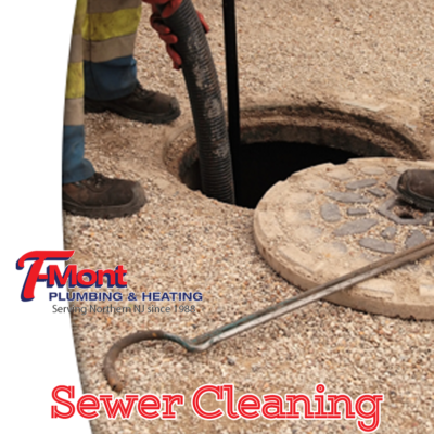 T-Mont Plumbing & Heating Inc
