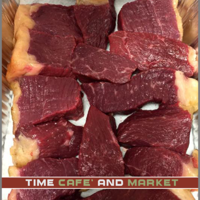 Time Cafe & Market