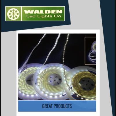 Walden Led Lights Co.