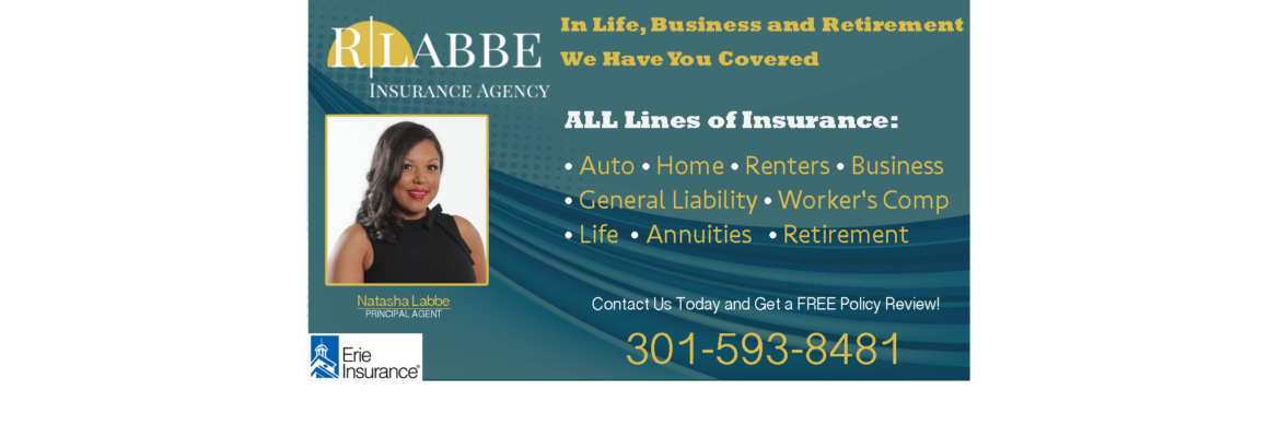 The R Labbe Insurance Agency