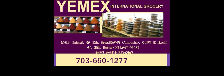 Yemex International Grocery