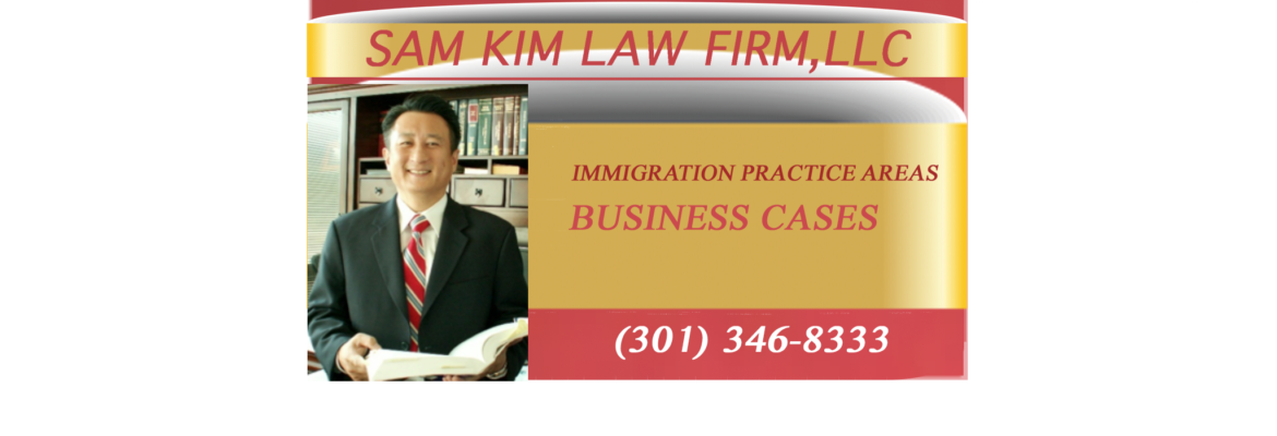 Sam Kim Law Firm LLC
