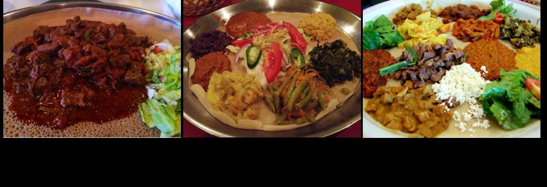 Sheger Ethiopian Restaurant