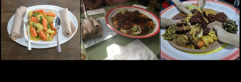 Beteseb Restaurant
