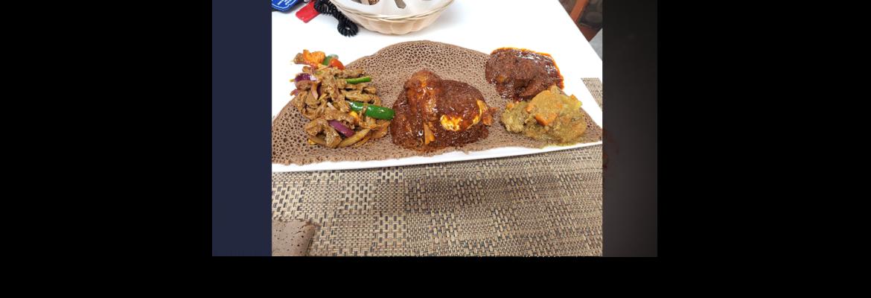 Tiru Ethiopian Restaurant