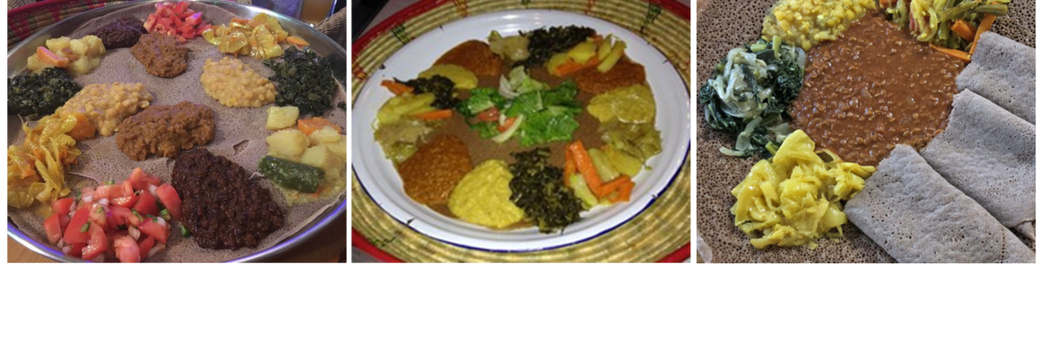 Abyssinia Authentic Ethiopian Cuisine Restaurant
