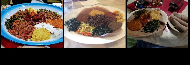 Addis Ababa Ethiopian Restaurant