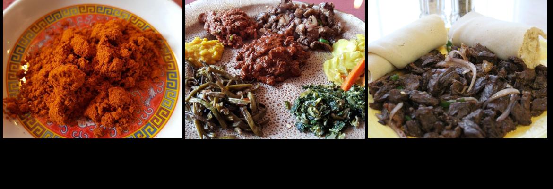 Ahadu Ethiopian Restaurant