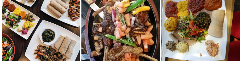 Desta Xpress Ethiopian Kitchen