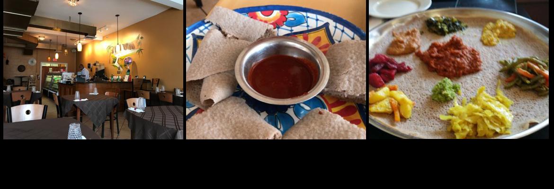 Ethiopian & Yemeni Restaurant
