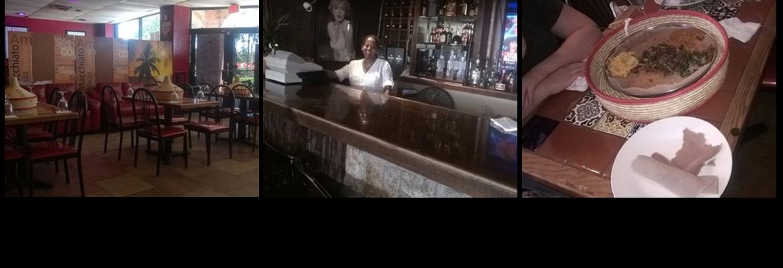 Gojjo Bar & Restaurant
