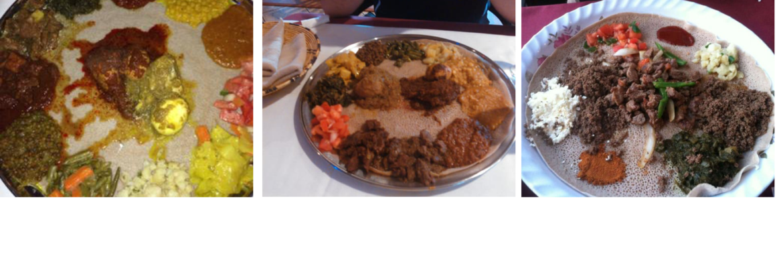 Harar Mesob Ethiopian Restaurant