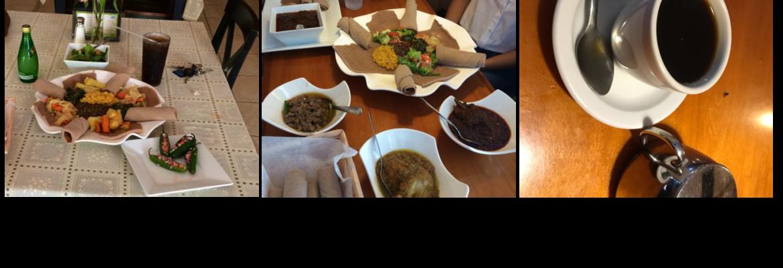 Ibex Ethiopian Kitchen