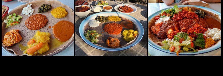 Meskel Ethiopian Restaurant