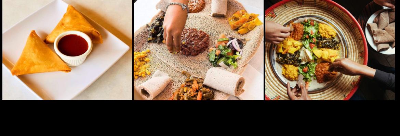 Red Sea Eritrean Ethiopian Restaurant