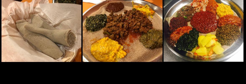 Warka Ethiopian Restaurant