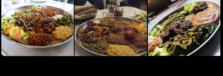 Woder Eithiopia Restaurant