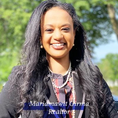 Mariamawit Girma / Realtor